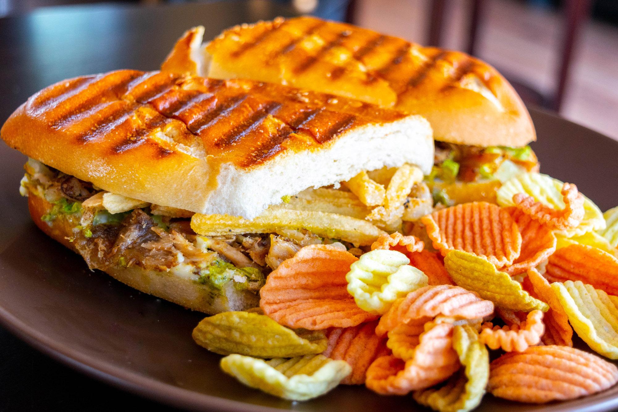 Havana Sandwich